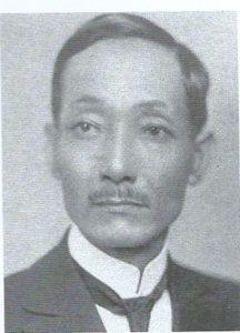 北里研究所のマラリア研究の権威として知られた研究者・宮嶋幹之助(『桜とコーヒー』67ページ)
