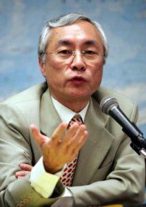 藤田エジムンド進氏