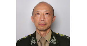 鳥越・アディルソン・アキラ陸軍少将(divulgação)