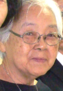 広田ユキさん