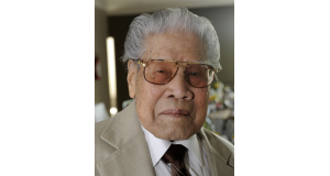 安良田済さん