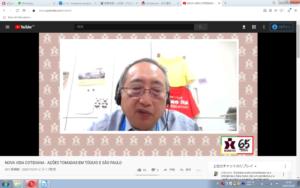 岡部信彦医師