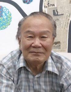 文野雅甫副会長