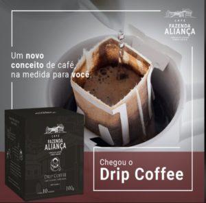 新商品『ドリップ・コーヒー』