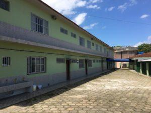 ラールサントアントーニオ校舎