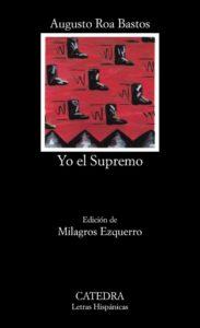 YO EL SUPREMOの原書