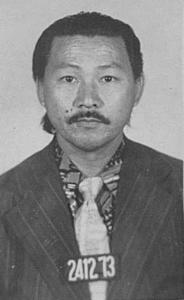 鈴木軍治さん