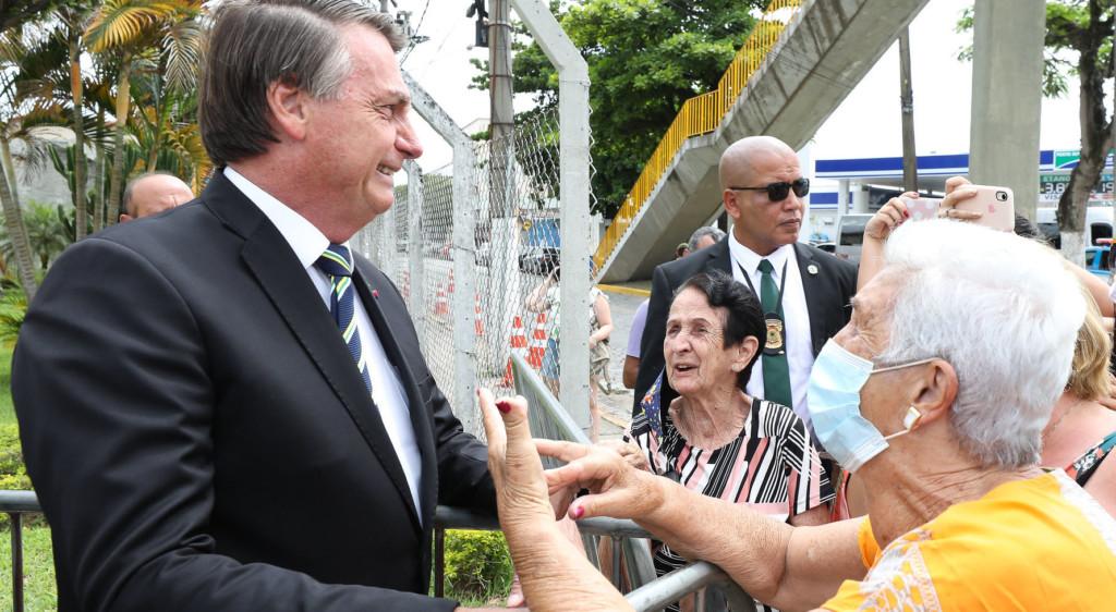 無能 ブラジル 大統領