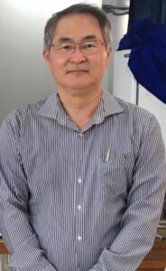 多田新会長