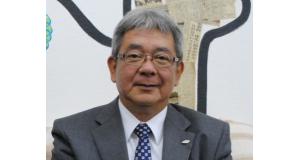 鈴木ワグネル 副理事長