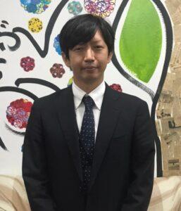 上田基仙領事