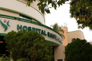 サンタクルス病院