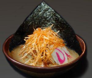 江戸味噌 肉ネギラーメン