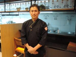 井川代表取締役